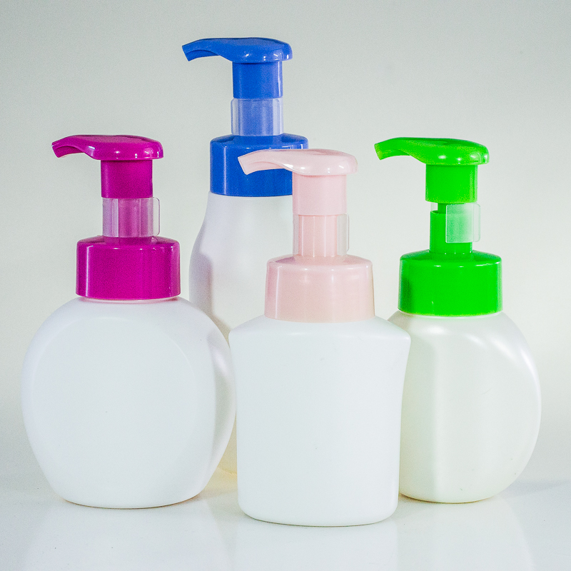 foam soap dispenser pump