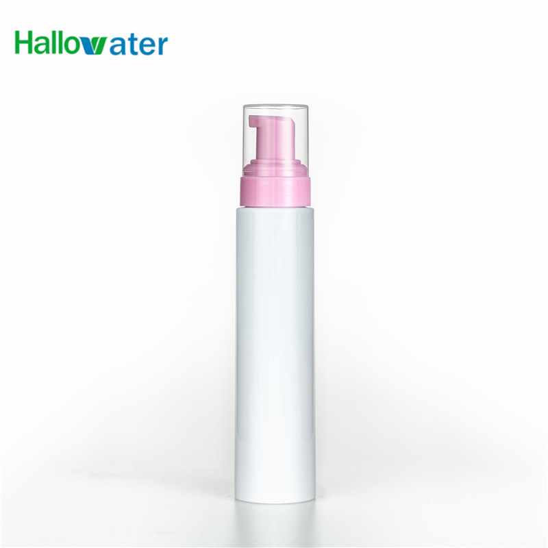 bottle foamer brush