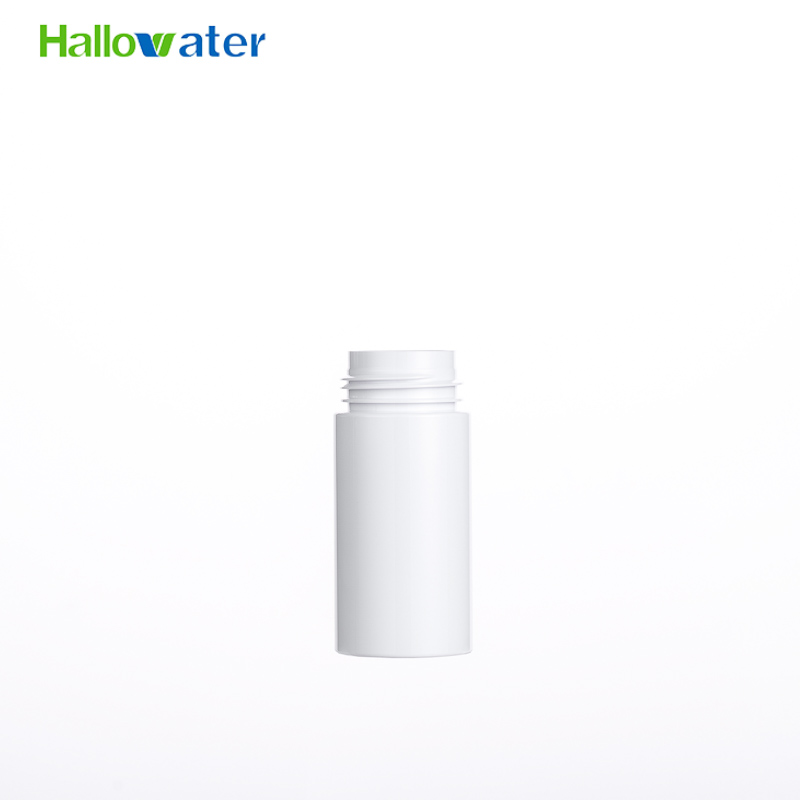 100ml PET foam pump bottle