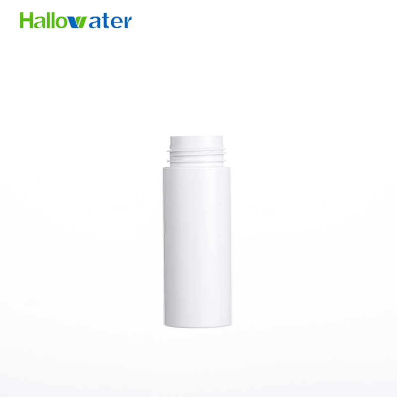 cosmetic foam pump bottle
