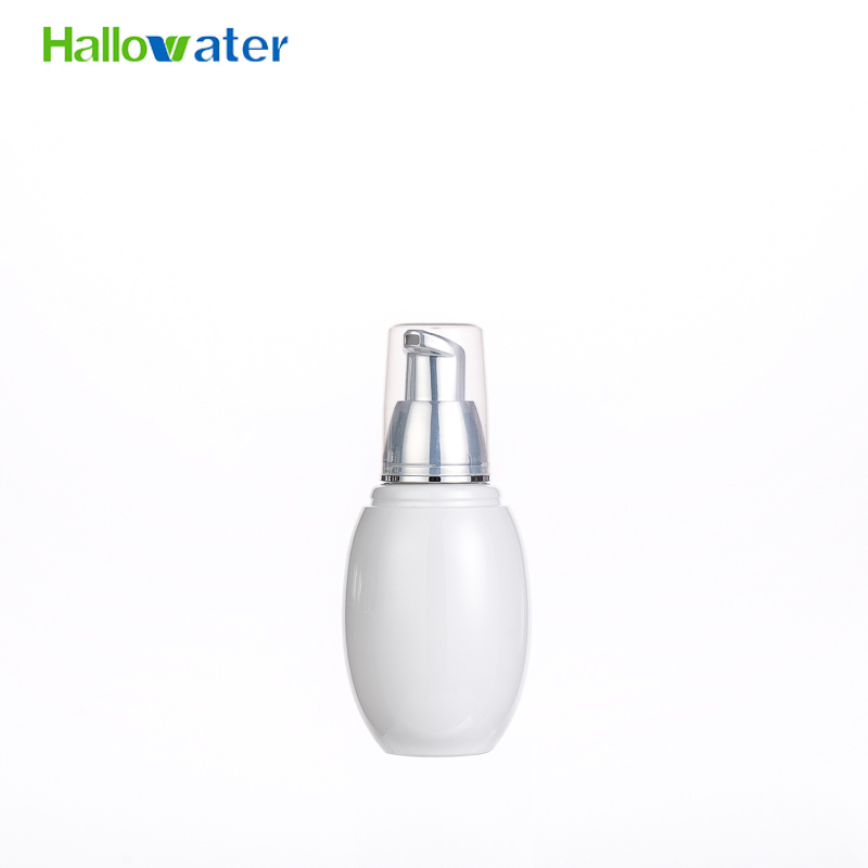hand wash liquid foam pump fit on bottle