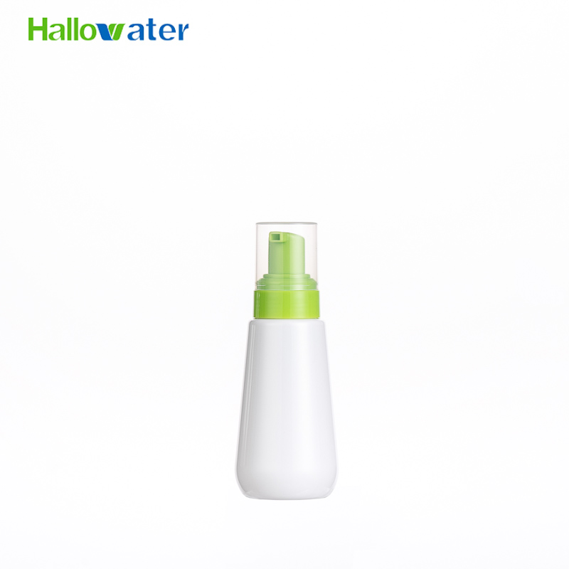 liquid foundation foam pump fit on bottle