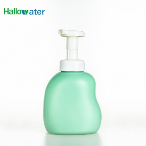 Cosmetic Cleansing Foam Pump