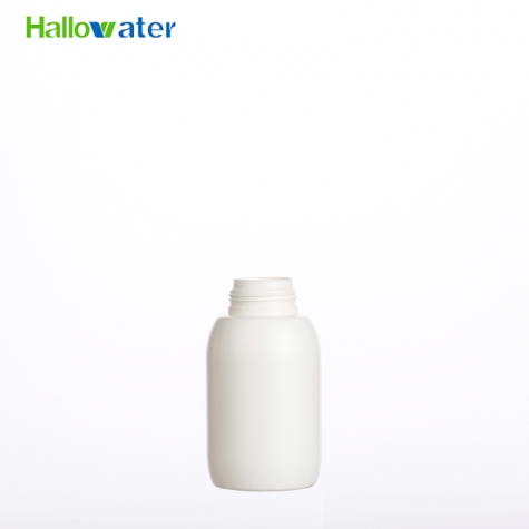HDPE 300ml 43mm foamer pump bottle